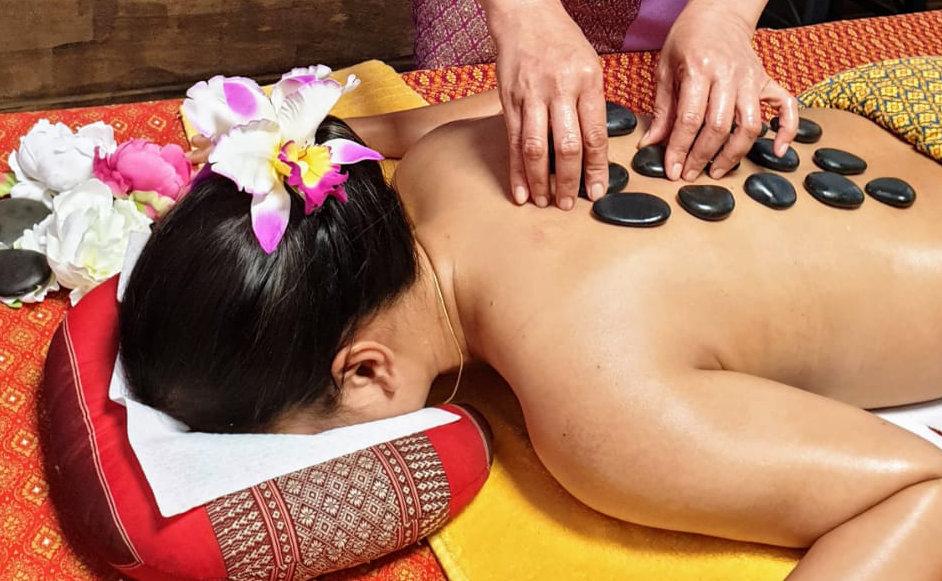 Sind erotische massagen was Erotisch Massage